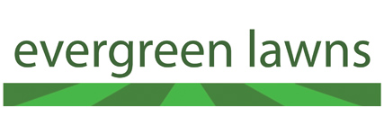 Evergreen Lawns Logo